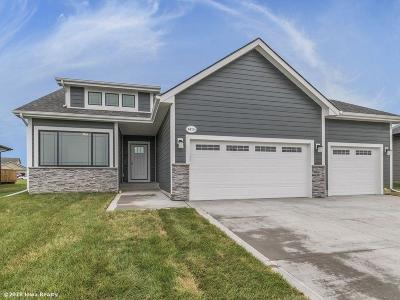 Grimes Single Family Home For Sale: 1413 NE Main Street