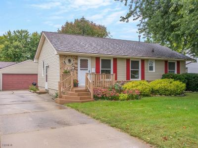 Altoona Single Family Home For Sale: 103 12th Street SE