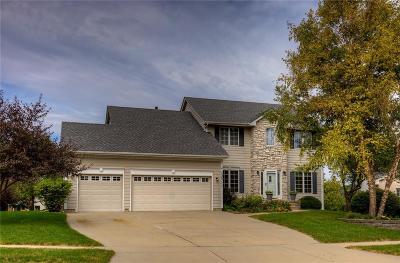 Urbandale Single Family Home For Sale: 13911 Briarwood Lane