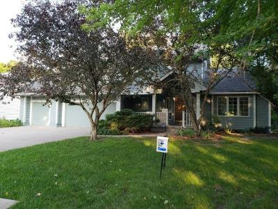 Ames Single Family Home For Sale: 3012 Northridge Parkway
