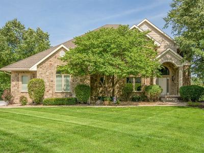 West Des Moines Single Family Home For Sale: 1857 Glen Oaks Drive