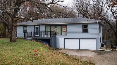 Ames Single Family Home For Sale: 5556 Arrasmith Trail