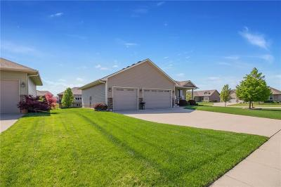 Altoona Single Family Home For Sale: 2102 6th Avenue SW