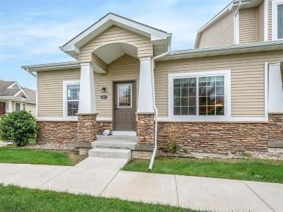 Waukee Condo/Townhouse For Sale: 567 SE Williams Court