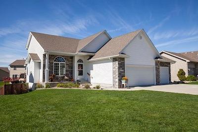 Altoona Single Family Home For Sale: 1724 2nd Avenue SW