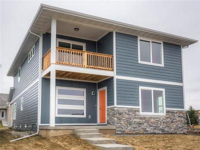 West Des Moines Single Family Home For Sale: 512 S Quartz Way