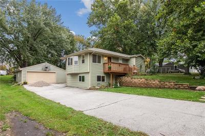 Des Moines Single Family Home For Sale: 2185 NE 45th Court