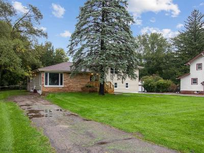 Des Moines Single Family Home For Sale: 2905 Arnold Road
