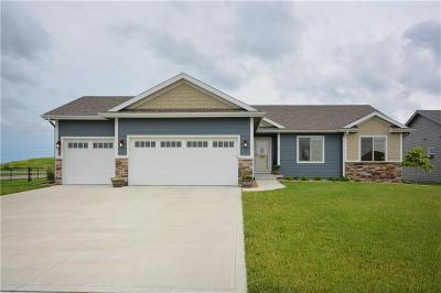 Altoona Single Family Home For Sale: 338 35th Street SE