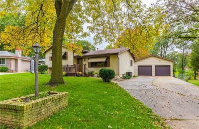 Single Family Home For Sale: 3508 Fairlane Drive