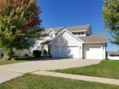 Waukee Single Family Home For Auction: 725 SE Olson Drive