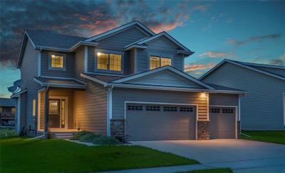 Waukee Single Family Home For Sale: 1940 Kimball Lane