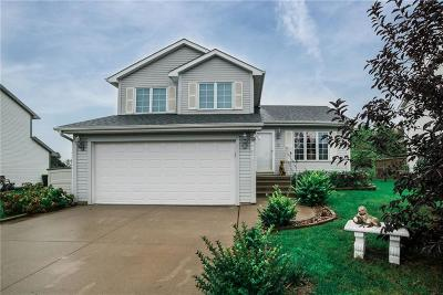 Urbandale Single Family Home For Sale: 4960 69th Street