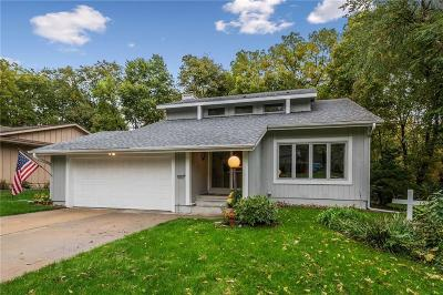 Clive Single Family Home For Sale: 9895 Lincoln Avenue