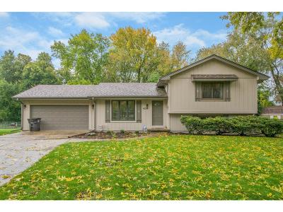 Des Moines Single Family Home For Sale: 4219 SW 23rd Place