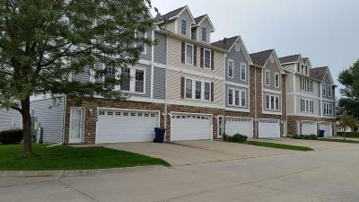 Condo/Townhouse Sold: 8302 Westown Parkway #10004