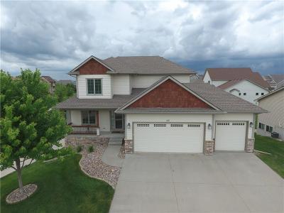 Waukee Single Family Home For Sale: 440 NE Cardinal Lane