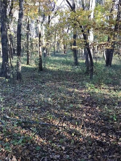 Boone County Residential Lots & Land For Sale: - 170th Street