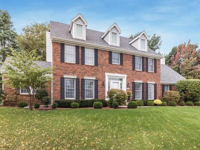 West Des Moines Single Family Home For Sale: 4728 Brookview Drive