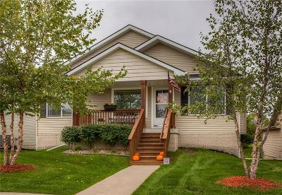 Waukee Condo/Townhouse For Sale: 1280 SE Waddell Way