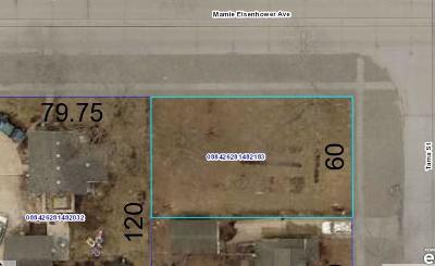 Boone County Residential Lots & Land For Sale: 321 Tama Street