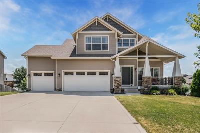 West Des Moines Single Family Home For Sale: 7970 Aspen Drive