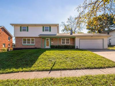 Des Moines Single Family Home For Sale: 2608 Madison Avenue