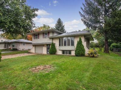 Urbandale Single Family Home For Sale: 4507 66th Street