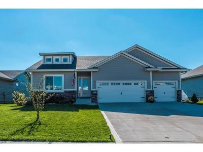 Waukee Single Family Home For Sale: 770 NE Boston Parkway