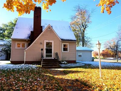 Boone Single Family Home For Sale: 920 5th Street