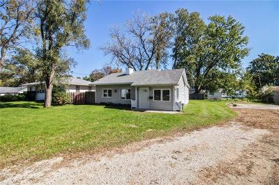 Des Moines Single Family Home For Sale: 3827 53rd Street