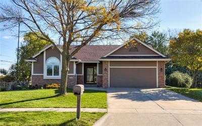 Des Moines Single Family Home For Sale: 2823 E Leach Avenue