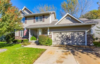 Des Moines Single Family Home For Sale: 3605 SE 23rd Street