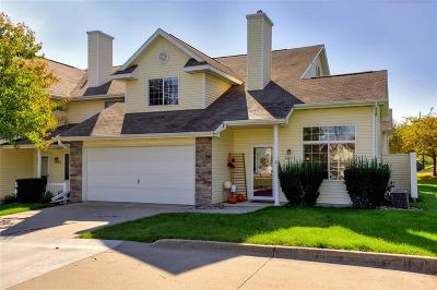Ankeny Condo/Townhouse For Sale: 1401 SE Delaware Avenue #1