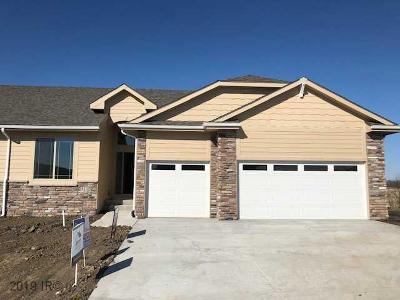 West Des Moines Condo/Townhouse For Sale: 9193 Geanna Court