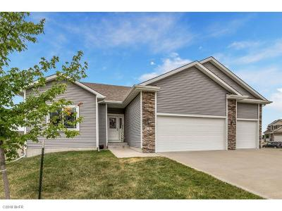 Urbandale Single Family Home For Sale: 4105 143rd Court