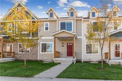 Waukee Condo/Townhouse For Sale: 14 SE Booth Avenue