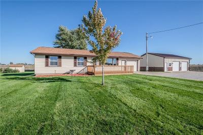 Indianola Single Family Home For Sale: 20899 Highway 69 Highway