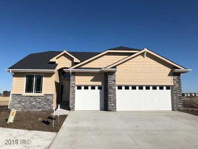 West Des Moines Condo/Townhouse For Sale: 9187 Geanna Court