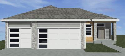 Waukee Single Family Home For Sale: 805 NE Badger Lane