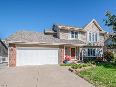 Urbandale Single Family Home For Sale: 8017 Northview Drive