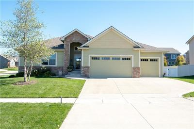 West Des Moines Single Family Home For Sale: 1422 S 95th Street