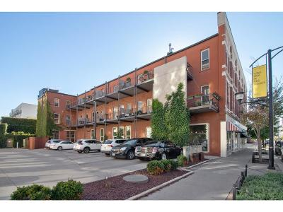 Des Moines IA Condo/Townhouse For Sale: $145,000