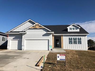 Norwalk Single Family Home For Sale: 1106 Warrior Run Drive