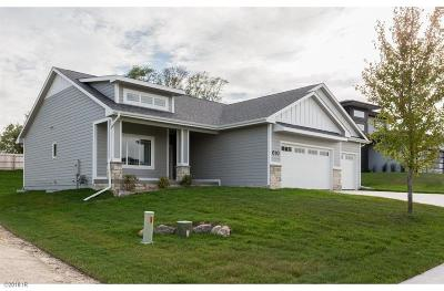 Waukee Single Family Home For Sale: 610 Daybreak Drive