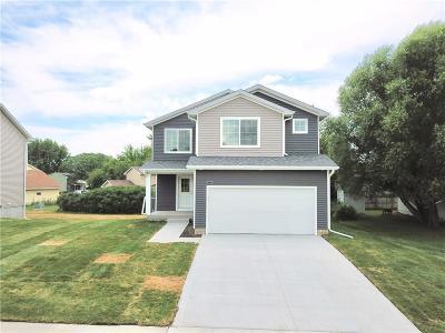 Altoona Single Family Home For Sale: 2122 2nd Street SW