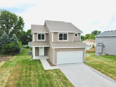 Altoona Single Family Home For Sale: 2028 2nd Street SW