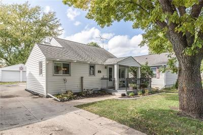 Ames Single Family Home For Sale