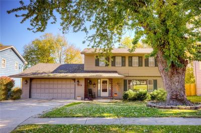 Clive Single Family Home For Sale: 1847 NW 80th Place