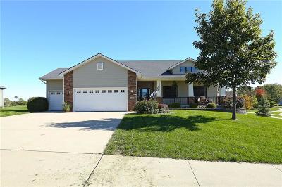 Norwalk Single Family Home For Sale: 1706 Dorchester Street